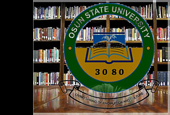 Osun state logo